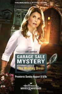 Garage Sale Mystery The Wedding Dress